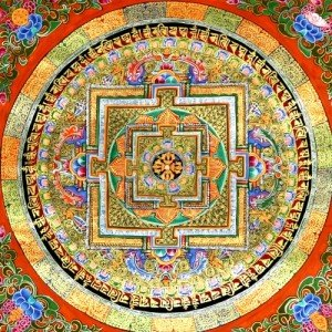 tanka-mandala-tibetain-double-vajra